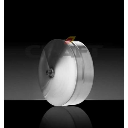 Craft Кондесатоотвод сэндвич-дымохода Ф200 (0,5/304)