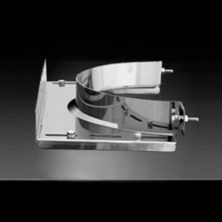 Craft Хомут стеновой ф220 мм (aisi 201)
