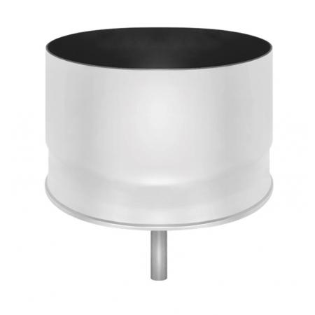 Везувий конденсатоотвод ф120 мм (0,5/304)