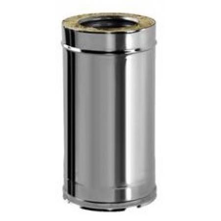 Вулкан Сэндвич труба 0,5 метра ф180х280 мм (0,5/321)