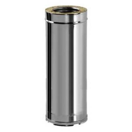 Вулкан Сэндвич труба 1 метр ф120х220 мм (0,5/321)