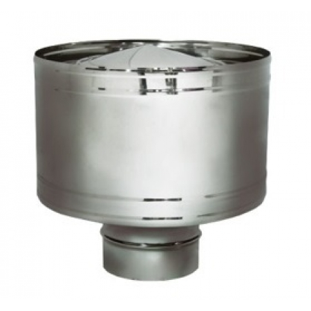 Вулкан Зонт-дефлектор ф250 мм (0,5/321)