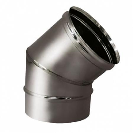 Вулкан полуотвод 45  ф250 мм (0,5/321)