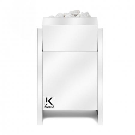 Электрокаменка Карина Lite 8