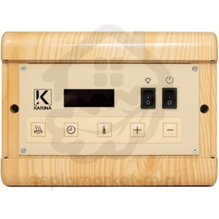 Пульт Karina Case 18 Wood