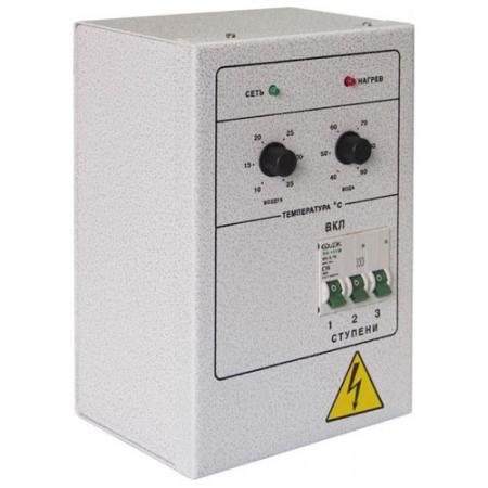 Пульт для котлов (6 кВт)